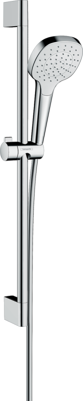 Hansgrohe Croma Select E Brauseset 1jet mit Brausestange 65 cm