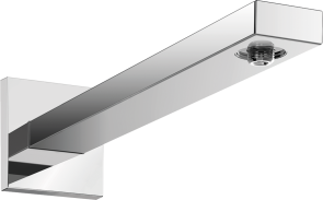 Hansgrohe Brausearm Square 389 mm chrom