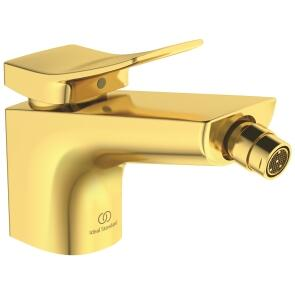 Ideal Standard Check Bidetarmatur Brushed Gold