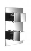 Aquaconcept Kross UP-Thermostatarmatur mit AC-Box
