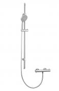 Aquaconcept Wandstangenset Duschsystem Serie 202