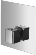 Varono Unterputz Brause Einhebelmischbatterie incl.Einbaukörper Serie-22