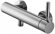 Varono Brause-Einhebelmischbatterie, Serie -55