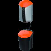 JUDO i-soft safe vollautomatische Enthärtungsanlage