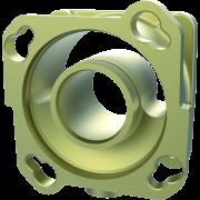 JUDO Adapter für JUDO QUICKSET-E