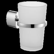 Varono Glashalter mit Glas Serie 91