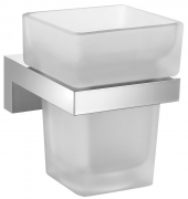 Varono Glashalter mit Glas Serie-92