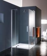 Duschen - der Mittelpunkt eines jeden Badezimmers