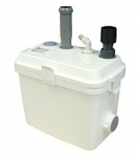 Zehnder Schmutzwasser-Hebeanlage SWH100 - Überflurbox