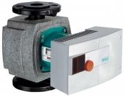 Hocheffizienz-Pumpe Wilo Stratos mit BUS-Schnittstelle CAN