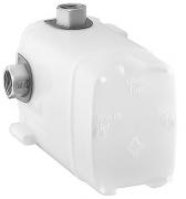 HANSAVARIO Unterputz-Einbaukörper  Thermostat-Batterie, DN 20 (G3/4)  mit Vorabsperrung