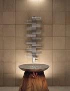 Zehnder Yucca Elektro Designheizkörper