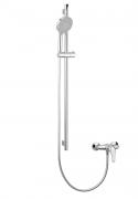 Aquaconcept Wandstangenset Duschsystem Serie 201