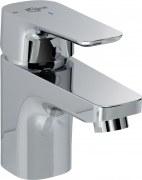 Ideal Standard CeraPlan III Waschtischarmatur 130 BlueStart ohne Ablaufgarnitur