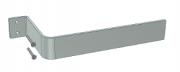 Vasco E-Panel EP-V-FL Handtuchbügel Aluminium