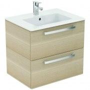 Ideal Standard Eurovit Plus Waschtisch-/ Möbelpaket 610 mm