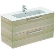 Ideal Standard Eurovit Plus Waschtisch-/ Möbelpaket 1015 mm